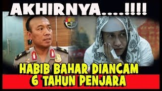 Download Video Hina Jokowi, Habib Bahar bin Smith Terancam Enam Tahun Penjara MP3 3GP MP4