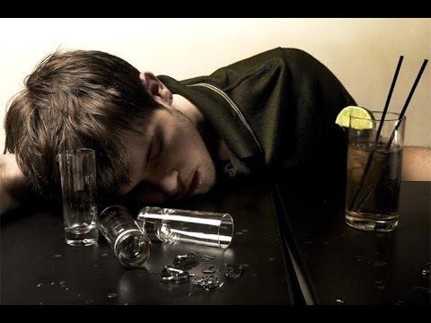 Синдром зависимости от алкоголя степени