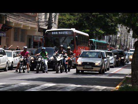 Ruas de Teresópolis passam por mudanças no trânsito