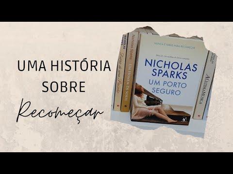 Um Porto Seguro - Nicholas Sparks