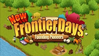 Clip thumb 0 of New Frontier Days Founding Pioneers