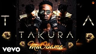 Takura - MaObama (Lyric Video)