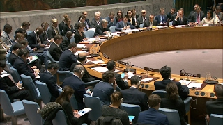 UN chief urges more efforts to safeguard stability in Europe and beyond