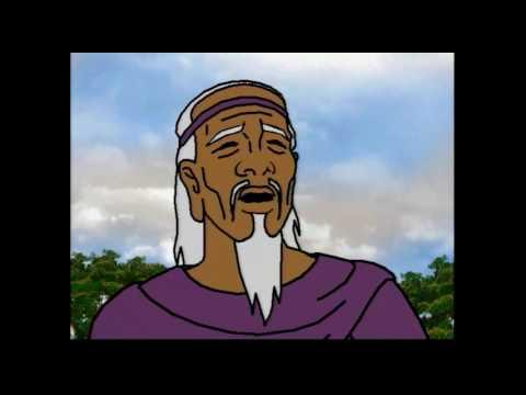 Hoạt hình truyền thuyết Thánh Gióng: Văn Lang Thiên Tướng