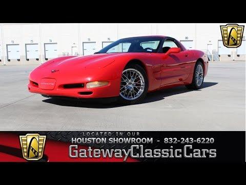 Video of '99 Corvette - P9Z1