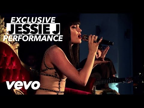Who You Are (VEVO Presents: Jessie J, Live in London)
