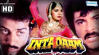 Inteqam (HD) - Anil Kapoor - Sunny Deol - Kimi Katkar - 80's Hit Movie  - (With Eng Subtitles)