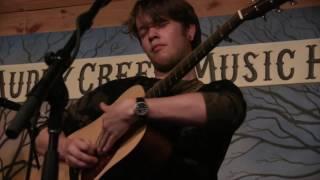 "Video thumbnail of ""Billy Strings - Train, Train"""