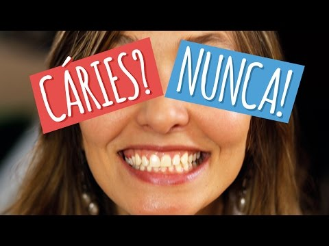 Imagem ilustrativa do vídeo: ALIMENTOS QUE PREVINEM CÁRIES