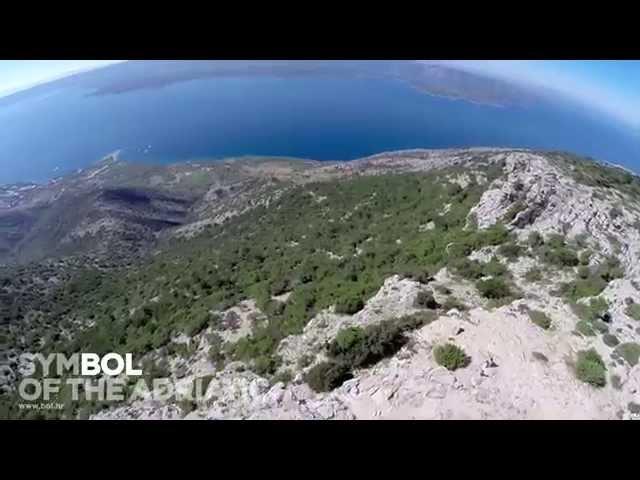 Bol Brač - Symbol of adriatic