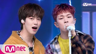 [N.Flying - Rooftop] KPOP TV Show | M COUNTDOWN 190117 EP.602
