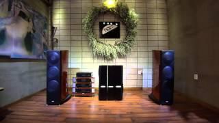 Audio Show - Naim Statement