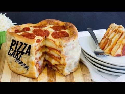 Top 10 Food Porn Dishes