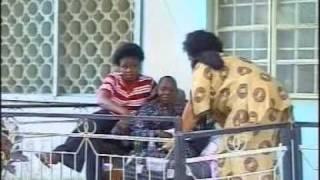 Rogana Ottah - Afro Baby & Onyaga 1
