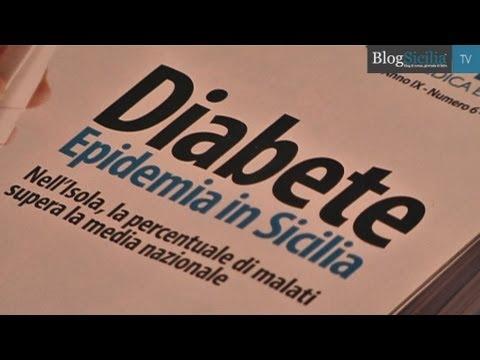 Decotto di aneto in diabete