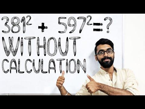 4 maths MCQ tricks for quantitative aptitude tests | CAT, XAT, MAT, GMAT, etc