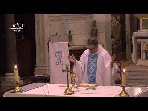 Laudes et Messe du 15 septembre 2021 à Notre-Dame de la Garde