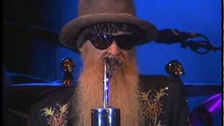 ZZ TOP Cheap Sun Glasses 2011 LiVE
