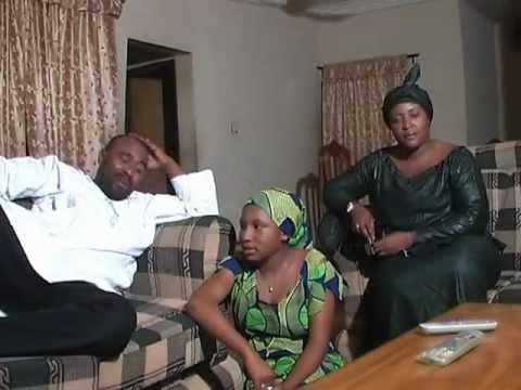 Matsayin So - Hausa Film