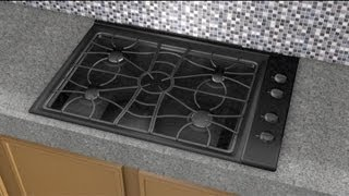 How Does a Gas Cooktop Work? — Appliance Repair & Tips