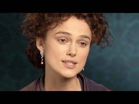 Anna Karenina Clip Levin S Proposal Video