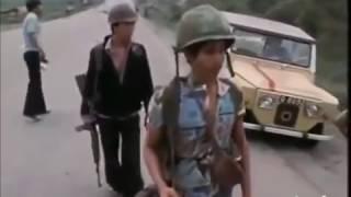 Chiến Tranh Việt Nam Saigon Ngày Cuối Cùng Nằm Trong Tay Quân Lực VNCH  Việt Nam được Giải Phóng