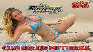 Los Rumberos Star 2018 Cumbia De Mi Tierra 100% Musica De Barrios