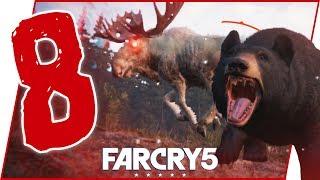 FAR CRY 5 FAIL COMP! - Far Cry 5 Walkthrough Ep.8