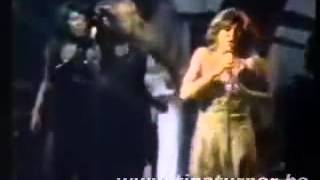 Ike &Tina Turner  - Only Women Bleed