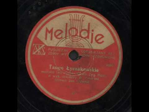 Jan Ciżyński - Tango Łyczakowskie.