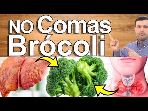 Consideraciones a Tener En Cuenta Antes De Comer Brócoli