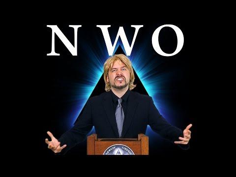 RAP NEWS | The New World Order