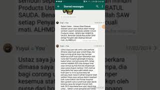 Masalah KANSER DLM PERUT, Camna Ustaz ? JomServis +60135146869 Wasap Shj Penawar6869