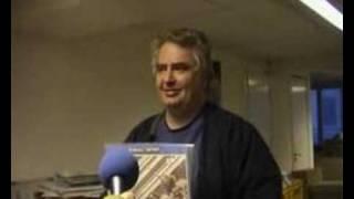 Daniel Johnston interview