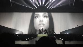 Be Alright - Ariana Grande / Dangerous Woman Tour Inglewood