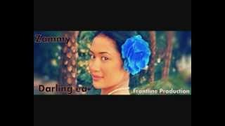 ZAMMY - DARLING EA cover[Original Taulaga Tagaloa] Produced by DJ SJ nd DJ days- SAMOAn song 2013
