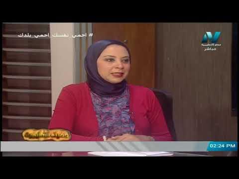لقاء مع الطالب / صلاح الدين صبحي موسى- الأول مكرر علمي علوم للثانوية العامة
