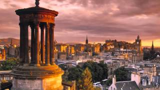 (HD 1080p) Postcards from Paris, John McDermott