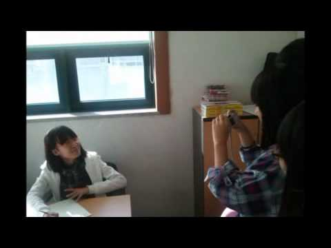 2011년 청소년대중문화를말하다 활동영상