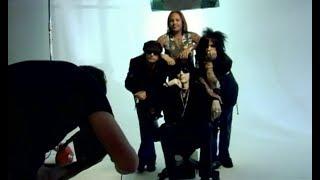 Resurrecting MOTLEY CRUE: documentary 2005 (HQ Upgrade)