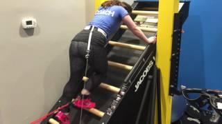 Jacobs Ladder Challenge