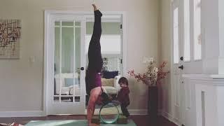 Yoga. With Kids.