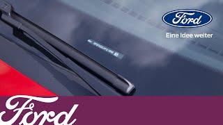 So fügen Sie eine VIN in der FordPass App hinzu