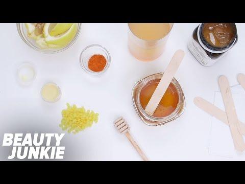 Video 16 Honey Beauty Benefits | Beauty Junkie