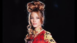 Christy Turlington - The Most Beautiful Girl Compilation