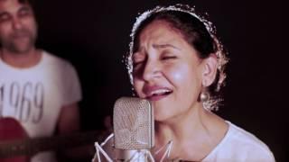 DEEPTI NAVAL SINGS PUNJABI SONG UDAARIYA NAAL