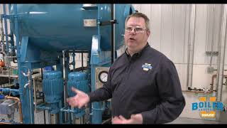 Rotating Your Feed Pump - Weekly Boiler Tips
