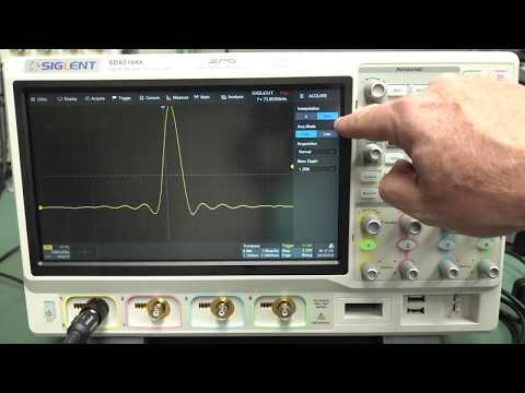 EEVblog #1213 - The Oscilloscope Interpolation Trap!