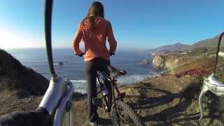 Вело по Калифорнии. 70 км
