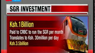 Revealed: SGR workers get corporal punishments when they make mistakes